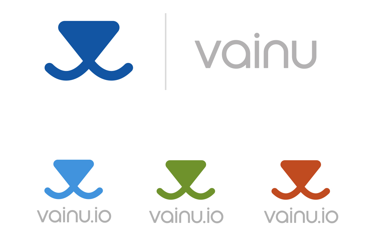 Vainu-old-logos