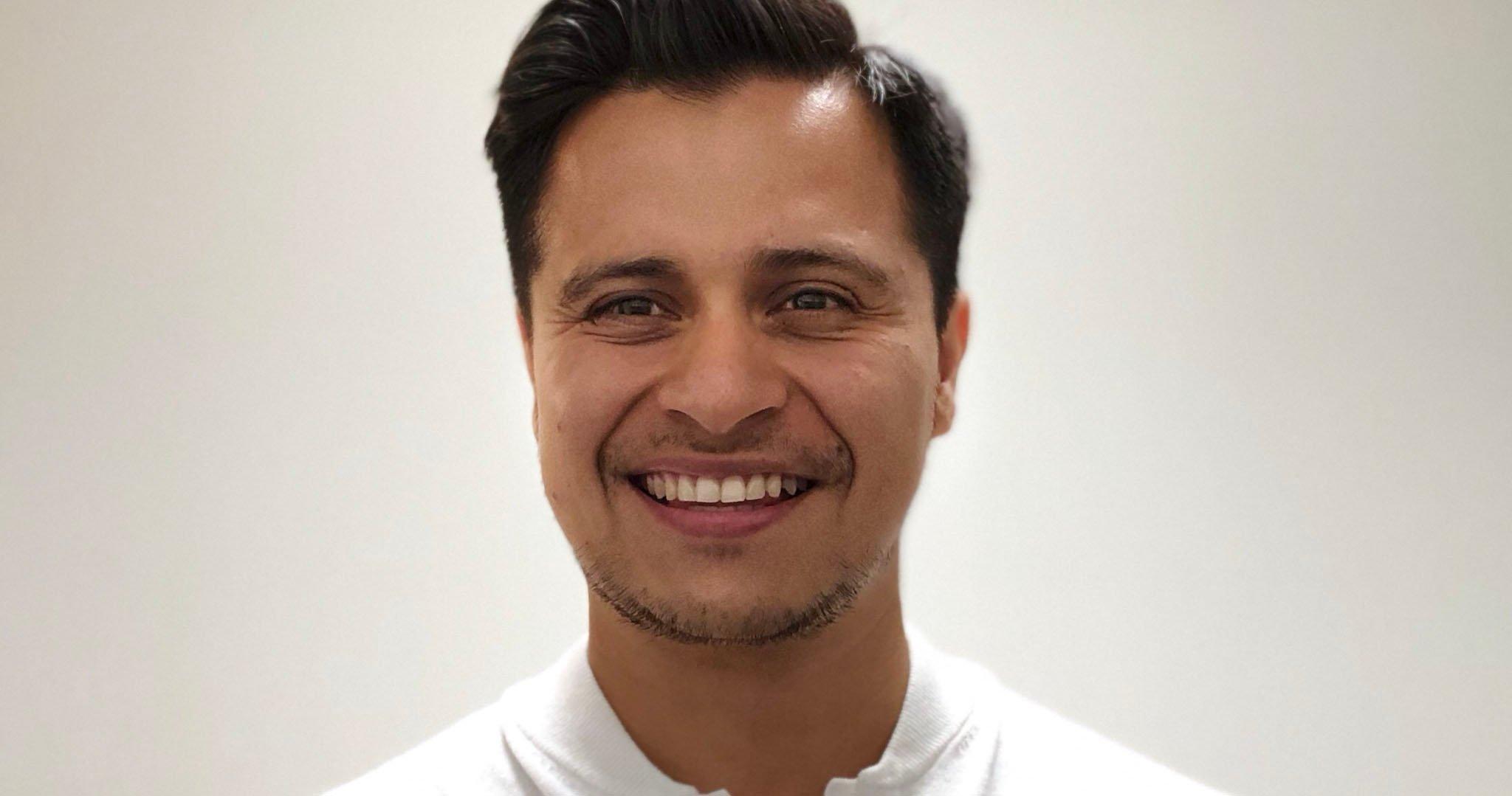 Hector Rivas from Mediabooster