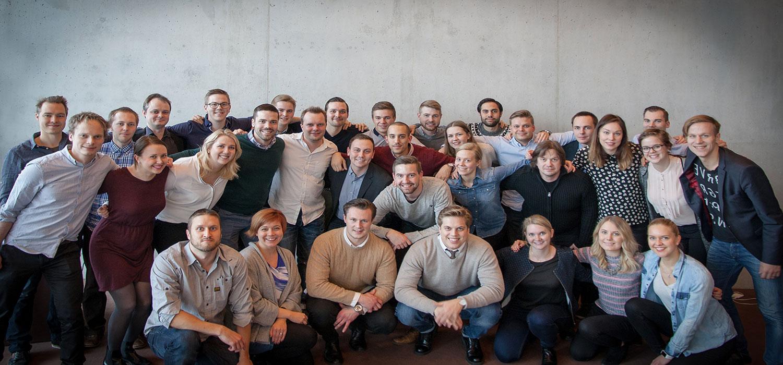 Vainu in Nederland: Nieuwe kansen in B2B Sales