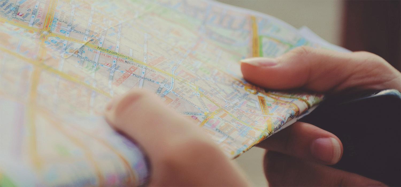 Navigointiopas asiakastiedon löytämiseen prospektointiviidakosta