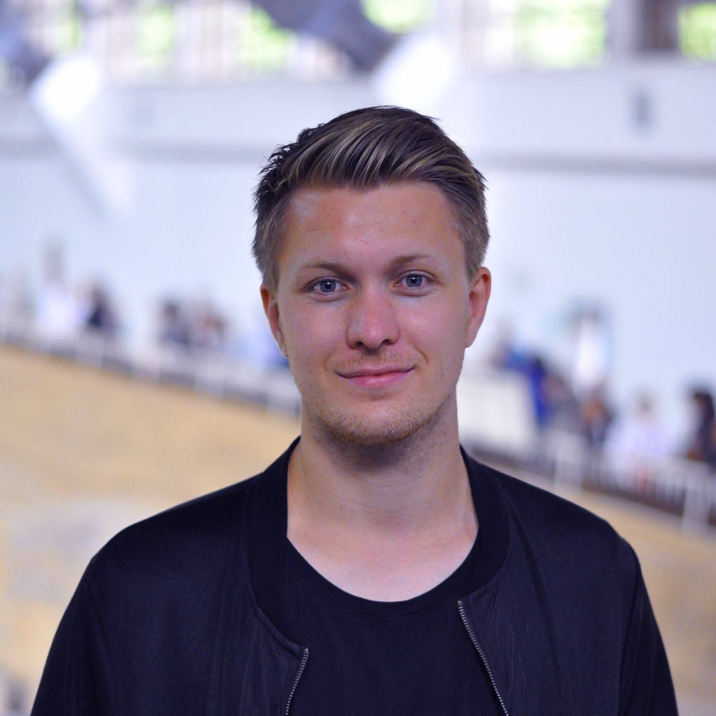 Bård Ødegaard