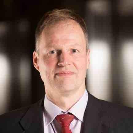 Sakari Pehkonen LocalTapiola Financial Director