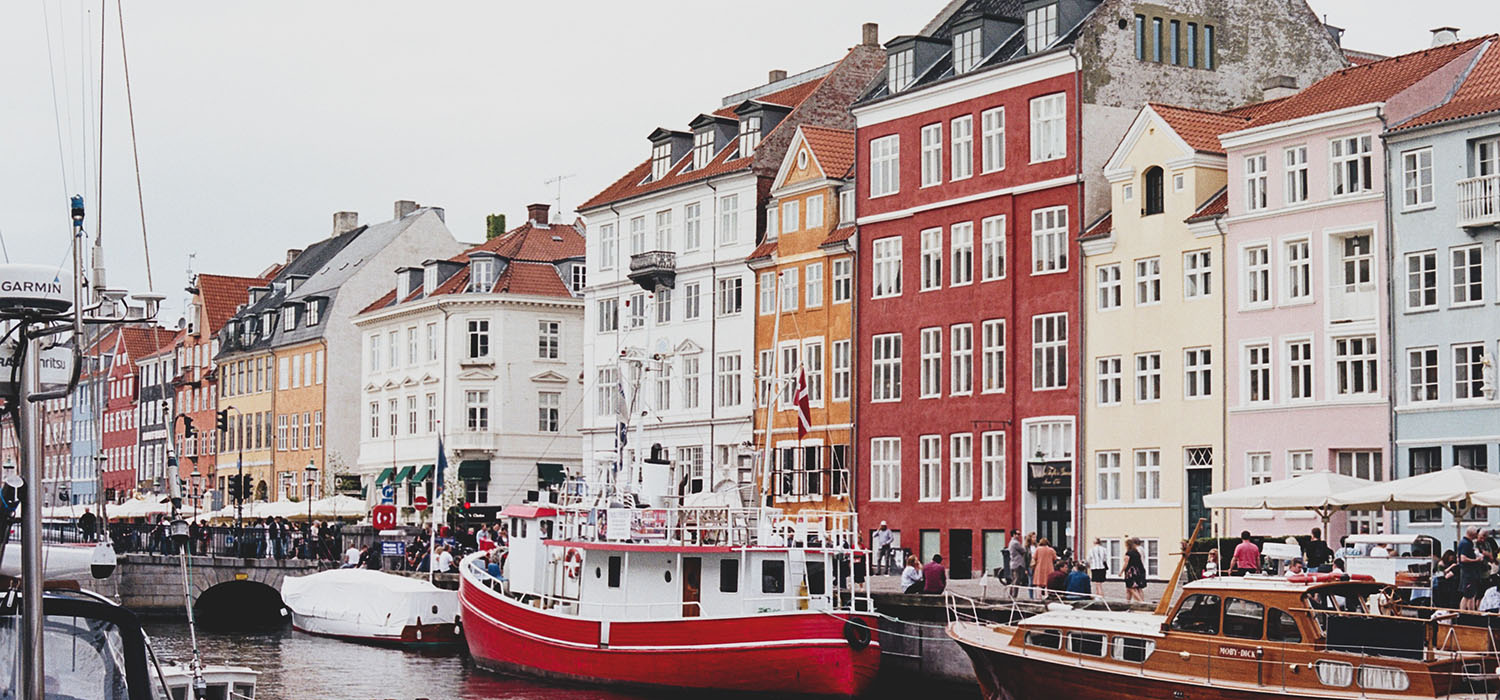 Vainu.io Opens Another New Office - Expands to Copenhagen, Denmark