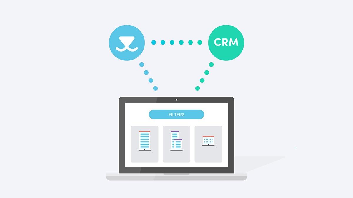 CRM_Integration_Vainu