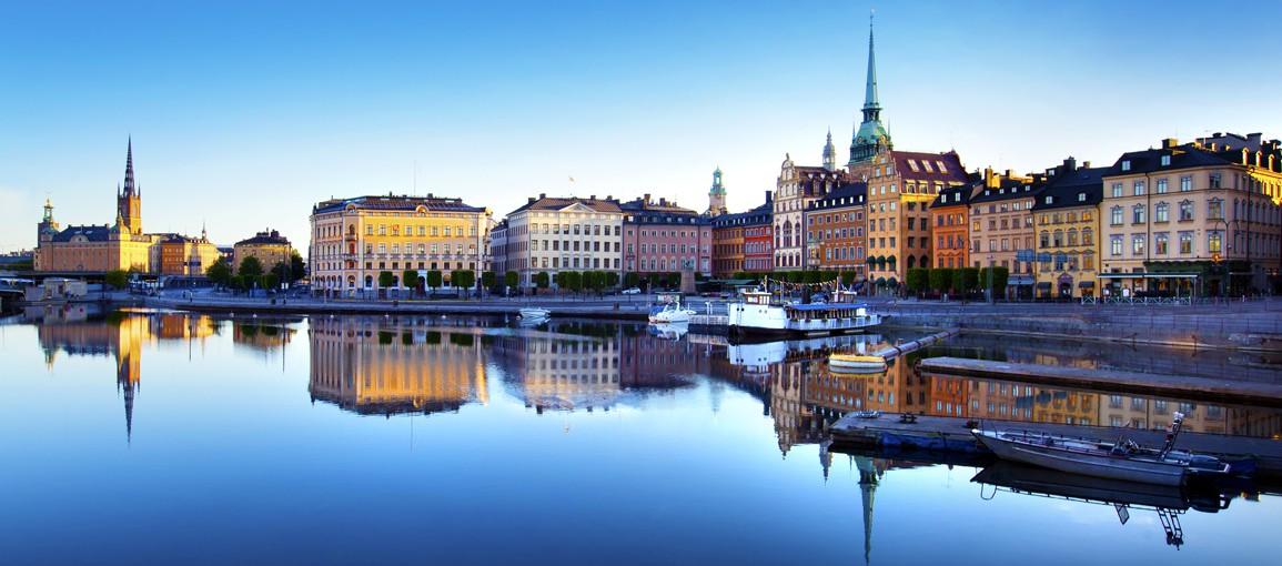 Första veckan i Sverige för en finlandssvensk