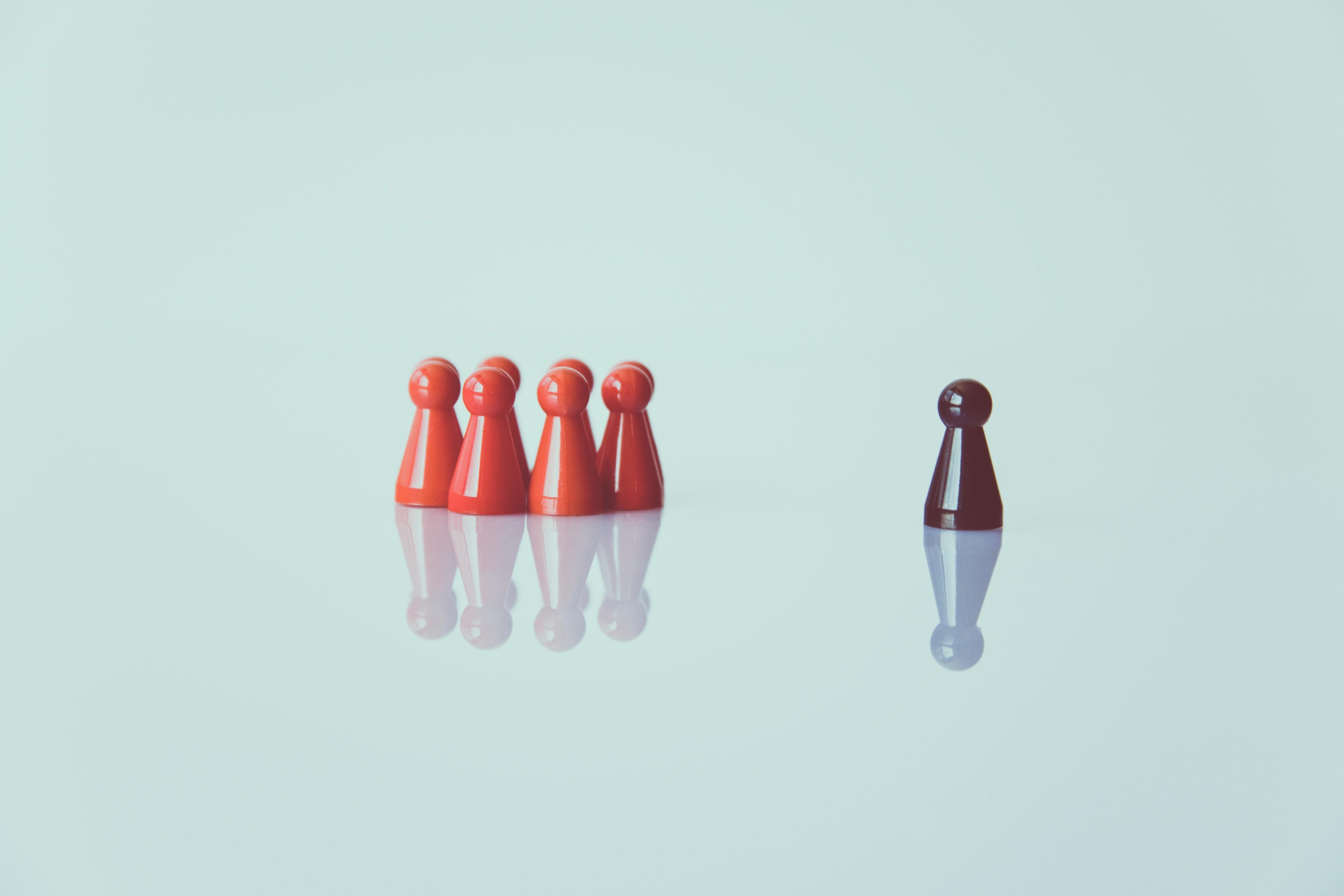 En snabbguide till effektiv segmentering för B2B-bolag